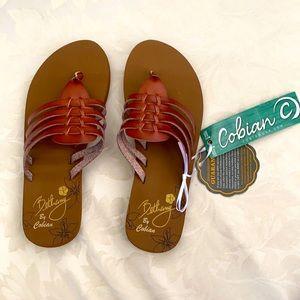 Cobian Sandals